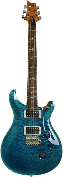PRS Custom 24 - Blue Matteo image 1