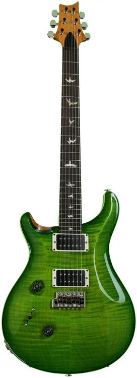 PRS Custom 24 Left Hand - Eriza Verde image 1
