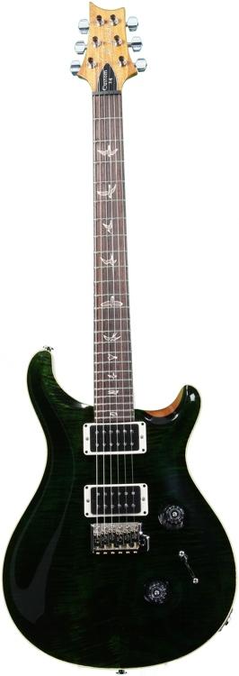 PRS Custom 24 - Evergreen image 1