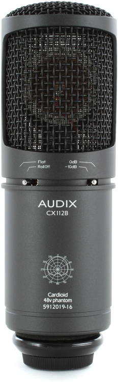 Audix CX112B image 1