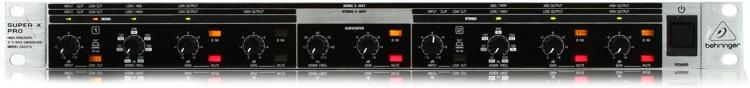Behringer Super-X Pro CX2310 image 1