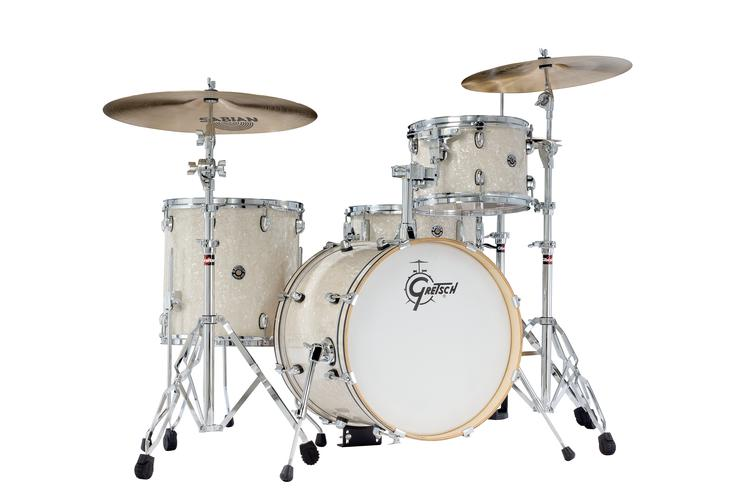 Gretsch Drums Catalina Club 4-Piece Kit with 18