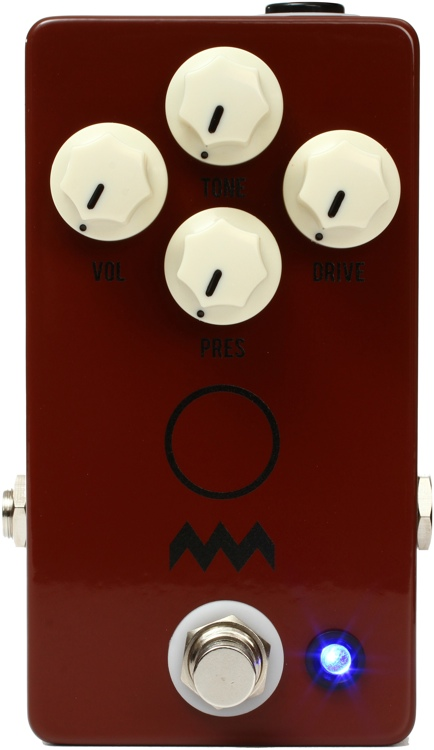 JHS Charlie Brown Channel Drive Pedal image 1