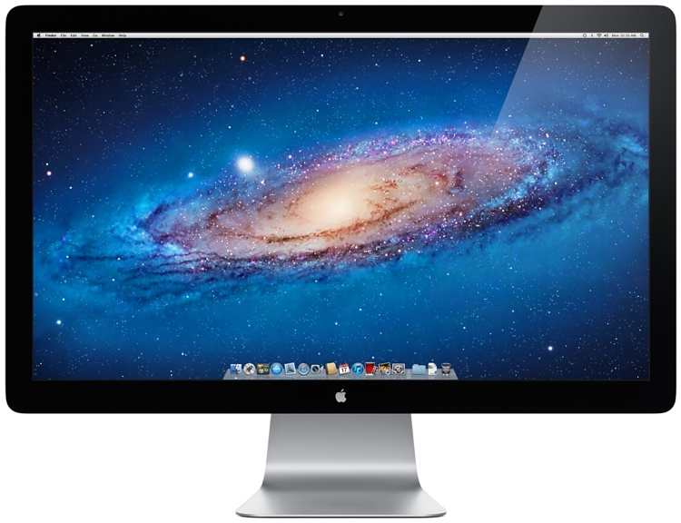 Apple Thunderbolt Display image 1