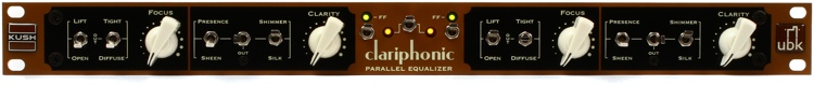 Kush Audio Clariphonic image 1