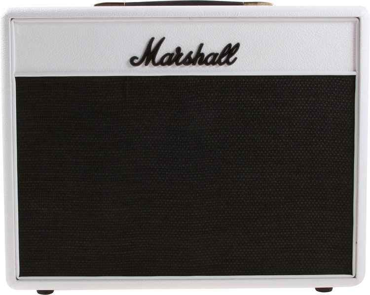 Marshall Class5 Limited Edition - White image 1