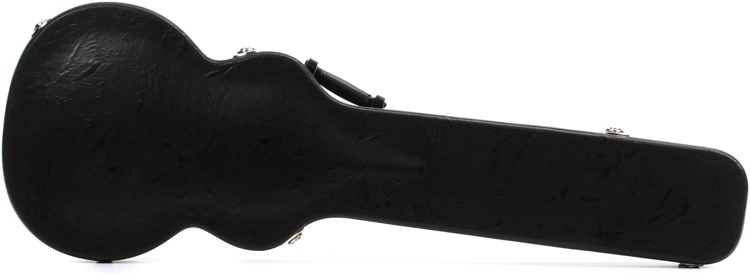 Hofner Hardshell Club Bass Case - Black image 1