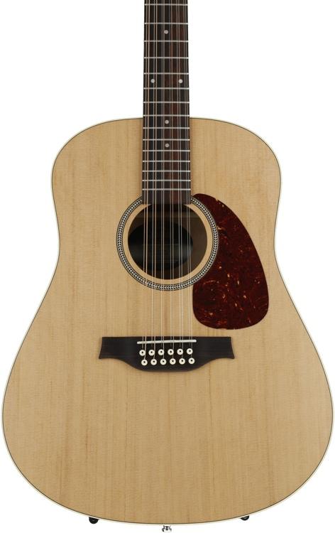 Seagull Guitars Coastline S12 Cedar - Natural image 1