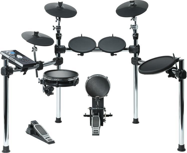Alesis Command Kit Electronic Drum Set image 1