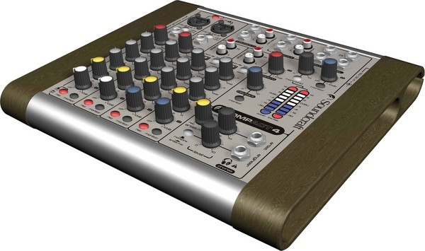 Soundcraft COMPACT 4 image 1