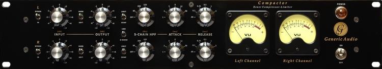 Gem Audio Labs Compactor image 1