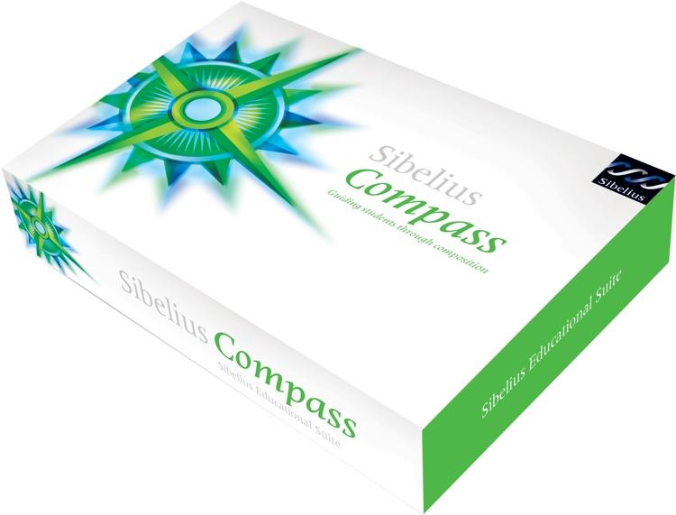 Avid Compass image 1