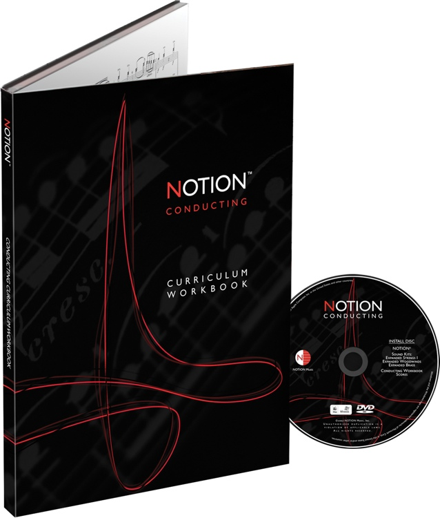 PreSonus Notion Conducting image 1