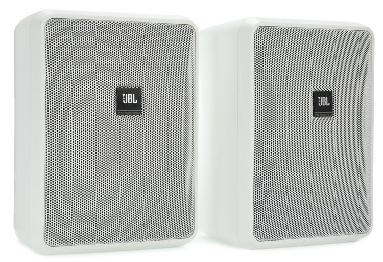 JBL Control 25-1 - White image 1