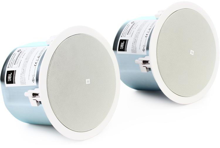 JBL Control 26C Speakers 150W 6.5