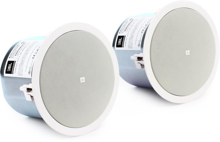 ceiling catalog speakers t white ceilings control speaker p way in jbl
