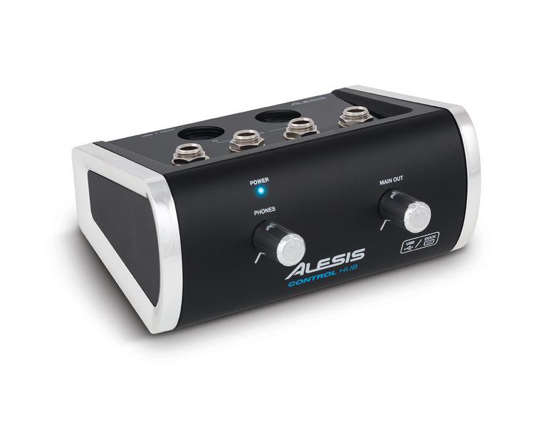 Alesis Control Hub USB MIDI and Monitoring Interface image 1