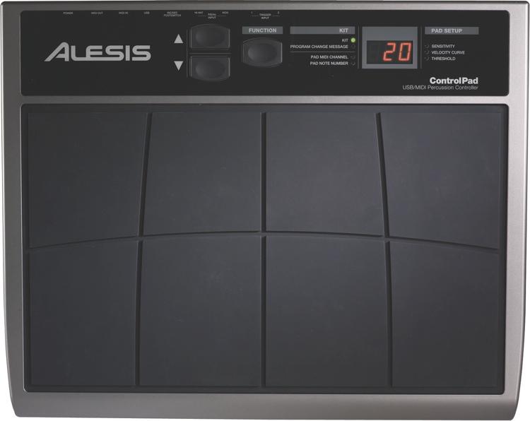 Alesis Control Pad image 1