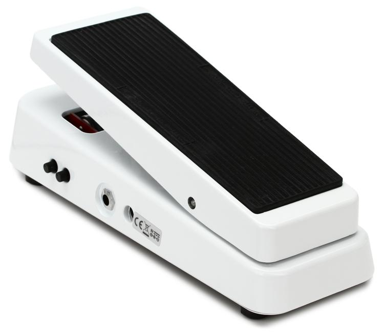 Dunlop 105Q Cry Baby Bass Wah Pedal image 1