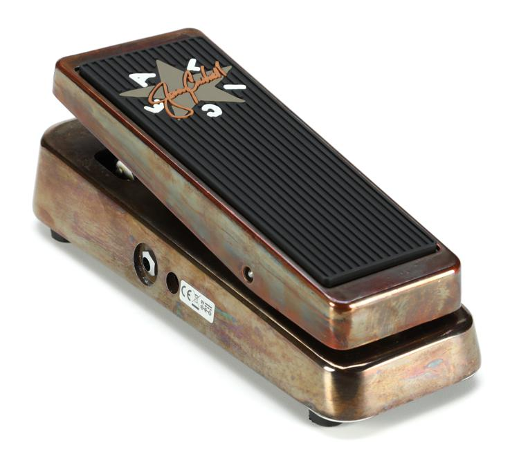 Dunlop JC95 Jerry Cantrell Signature Cry Baby Wah Pedal image 1