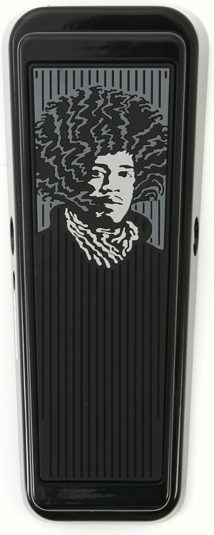 Dunlop Jimi Hendrix 70th Anniversary Tribute Series Cry Baby image 1