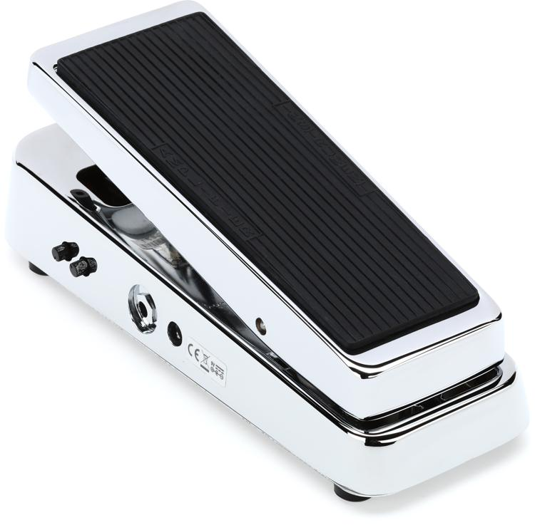 Dunlop 535Q-C Cry Baby 535Q Multi-wah Pedal image 1