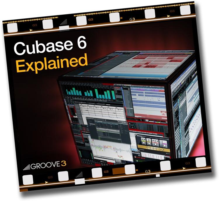 Groove3 Cubase 6 Explained image 1