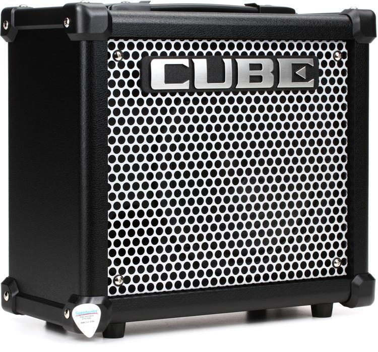 Roland CUBE-10GX 10-watt 1x8