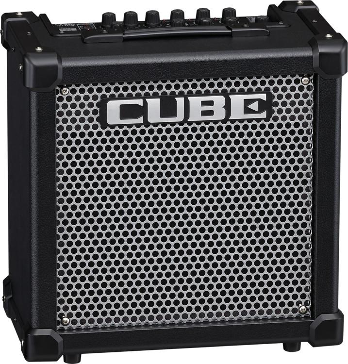 Roland CUBE-20GX 20-watt 1x8
