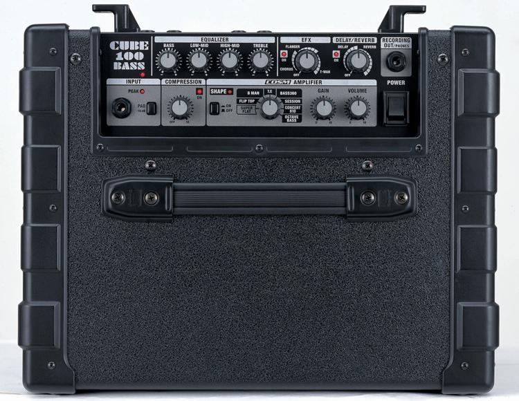 Roland CUBE-100 Bass image 1