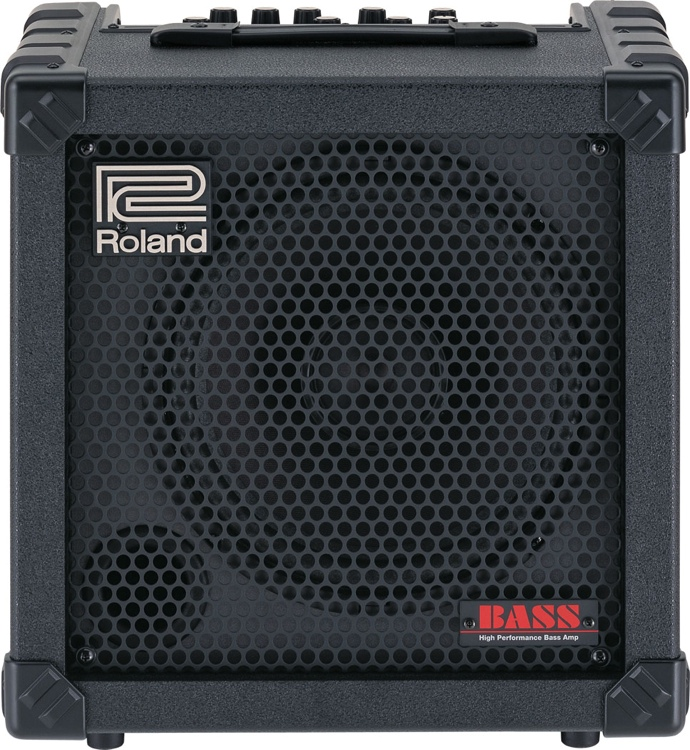 Roland CUBE-30 Bass image 1