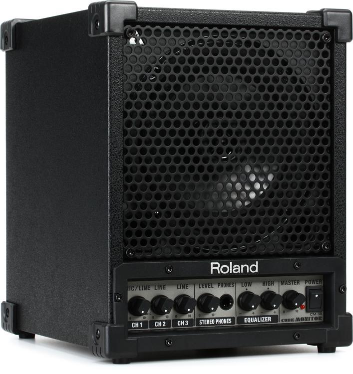Roland CM-30 CUBE Monitor image 1