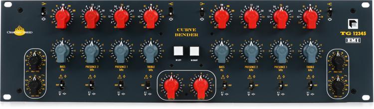 Chandler Limited TG12345 Curve Bender image 1