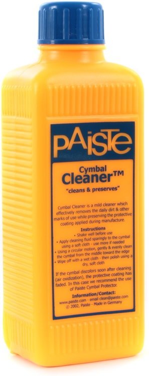 Paiste Cymbal Cleaner image 1