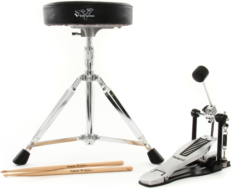 Roland DAP3X V-Drums Accessory Package image 1