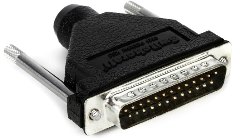 Switchcraft DB25MS01 StudioPatch Series Adapter image 1