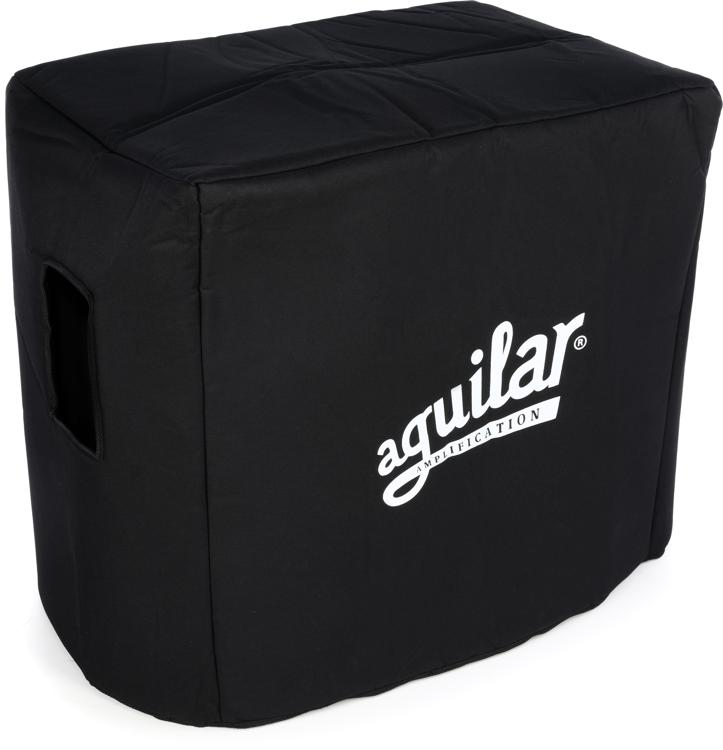 Aguilar DB 410/DB 212 Cabinet Cover image 1