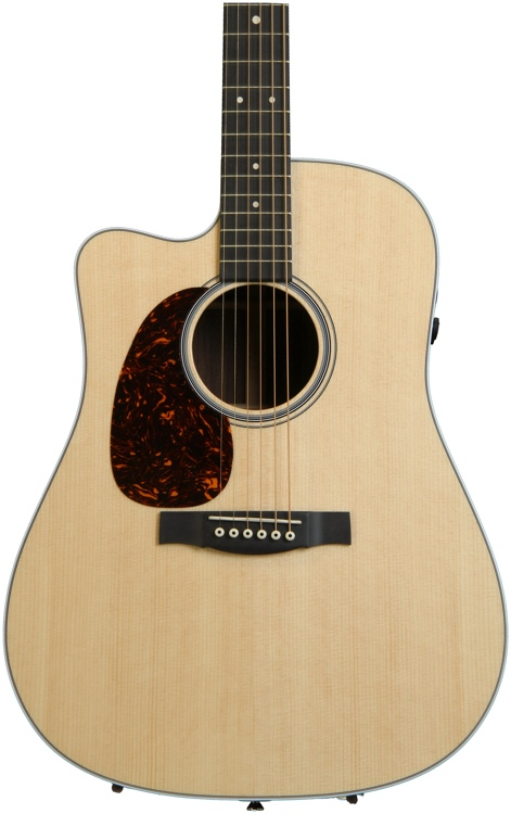 Martin DCPA4 Rosewood Left-handed - Natural image 1