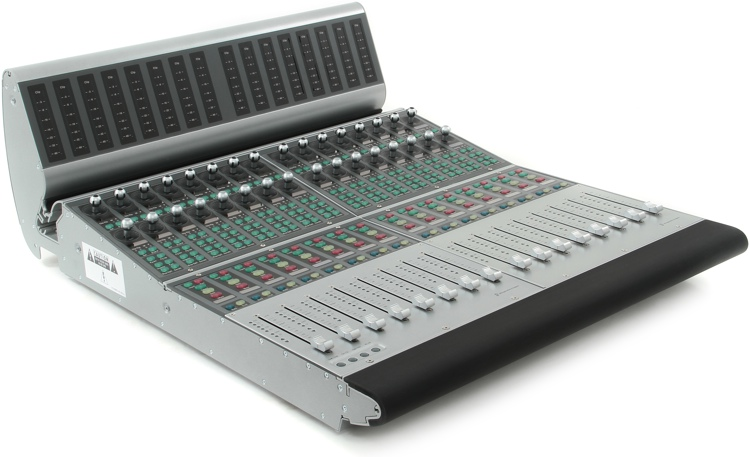 Avid ICON D-Command ES Fader Pack image 1