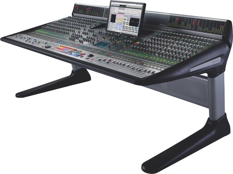 Avid ICON D-Control ES 16 Bundle image 1