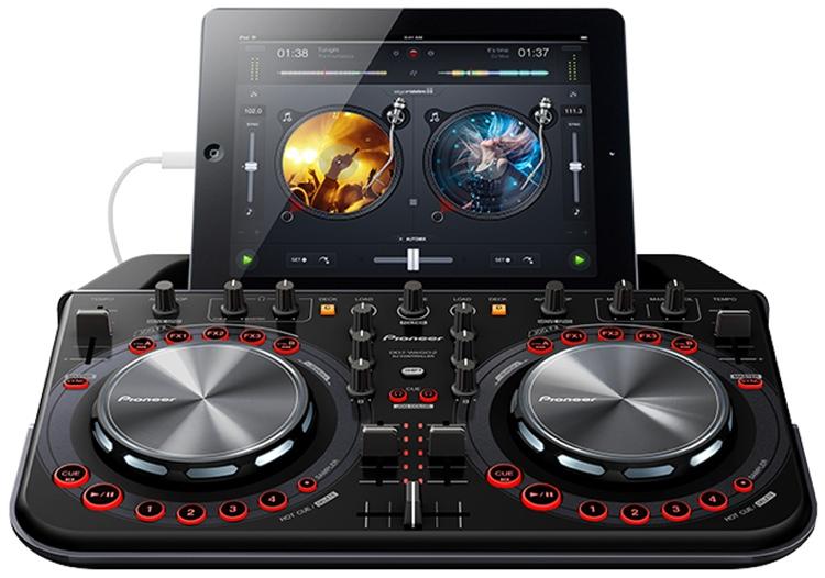 Pioneer DJ DDJ-WeGO2 image 1