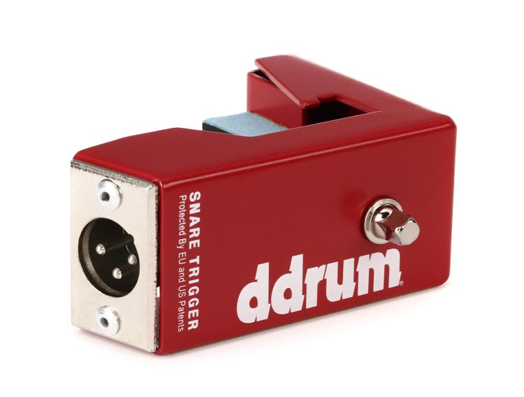 ddrum Pro Acoustic Snare Trigger image 1