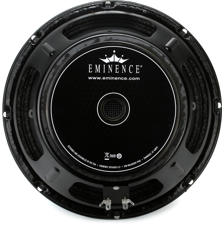 Eminence Delta-10A American Standard Series 10