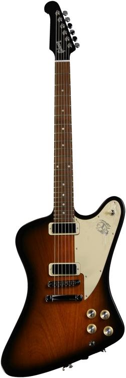 Gibson Firebird Studio Reverse \'70s Tribute - Satin Vintage Sunburst image 1