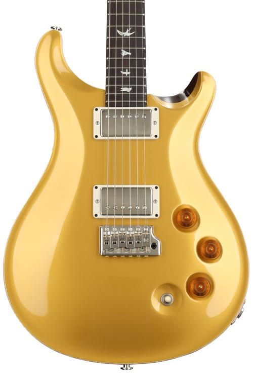 PRS David Grissom Figured Top with Tremolo - Gold Top image 1