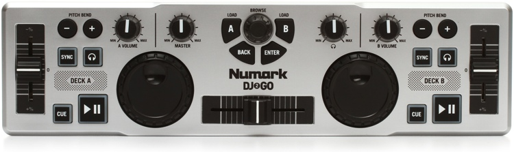 Numark DJ2GO image 1
