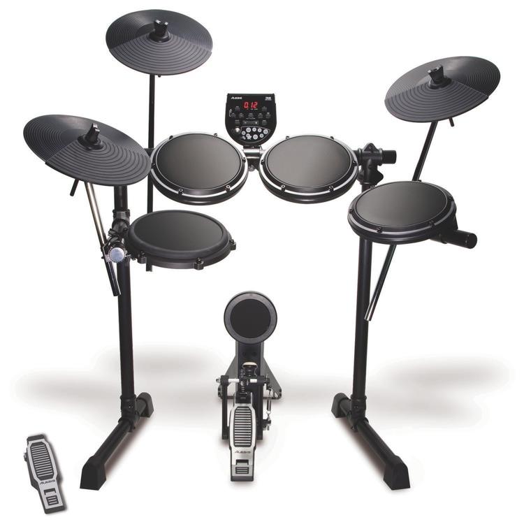 Alesis DM6 Electronic Drum Kit image 1