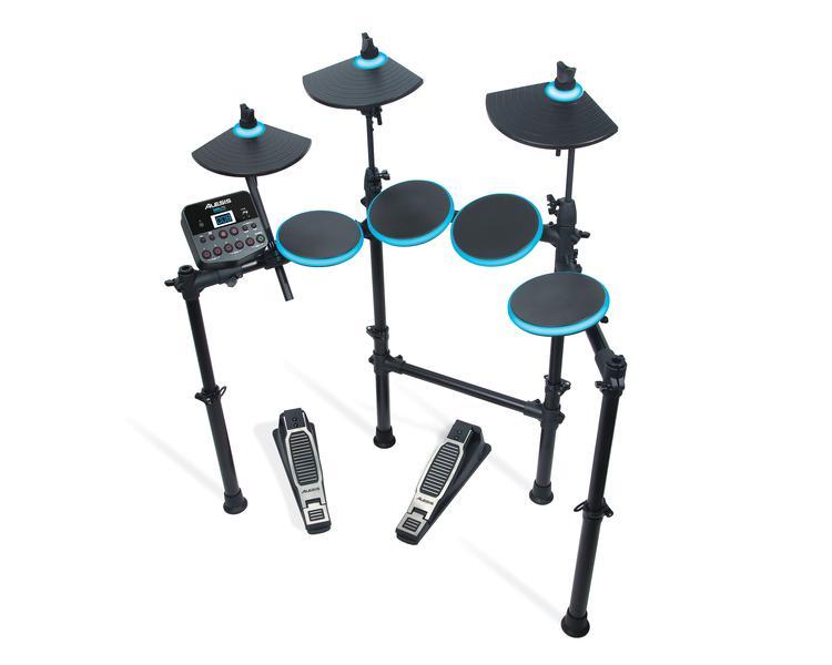 Alesis DM Lite Electronic Drum Kit image 1