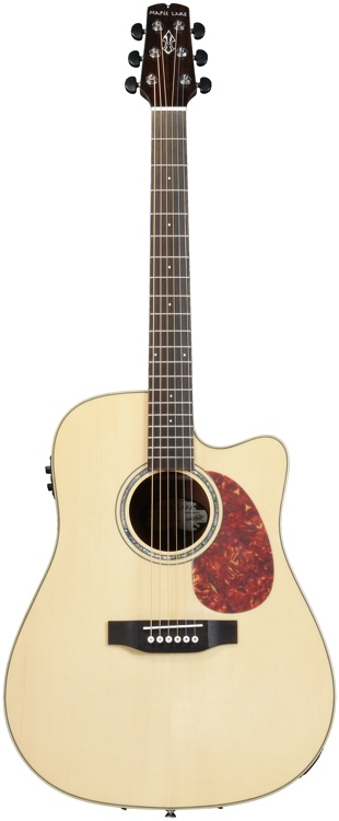 Wechter Guitars Maple Lake DN-2411CE - Natural image 1
