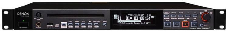 Denon DN-501C CD / USB / Media Player image 1